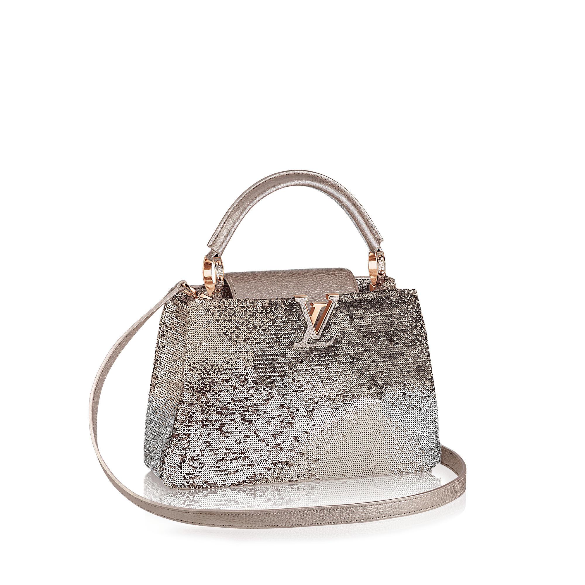 сумка Louis Vuitton Capucines купить : Capucines bb m louis vuitton