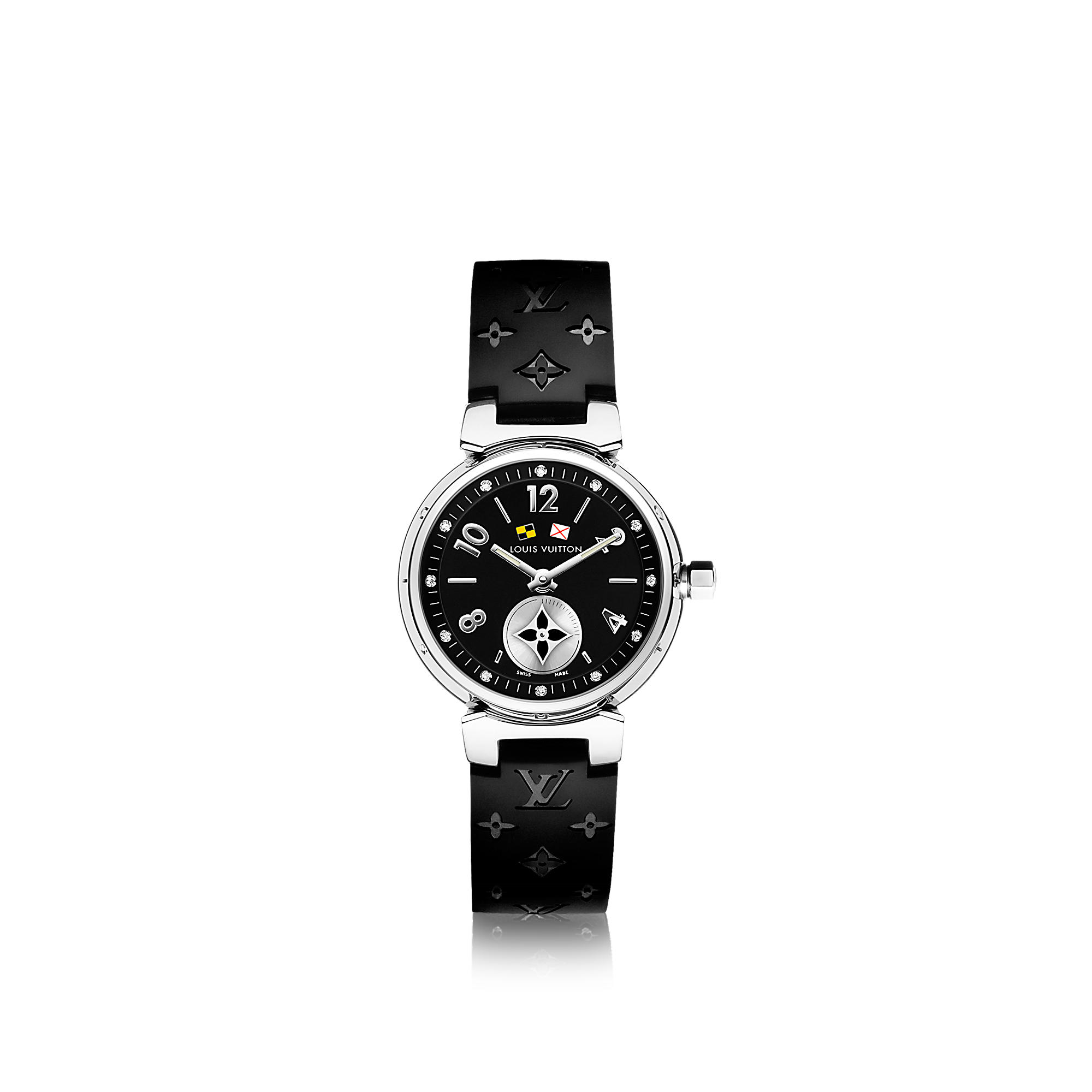 Tambour Lovely Cup black мм Q12M10