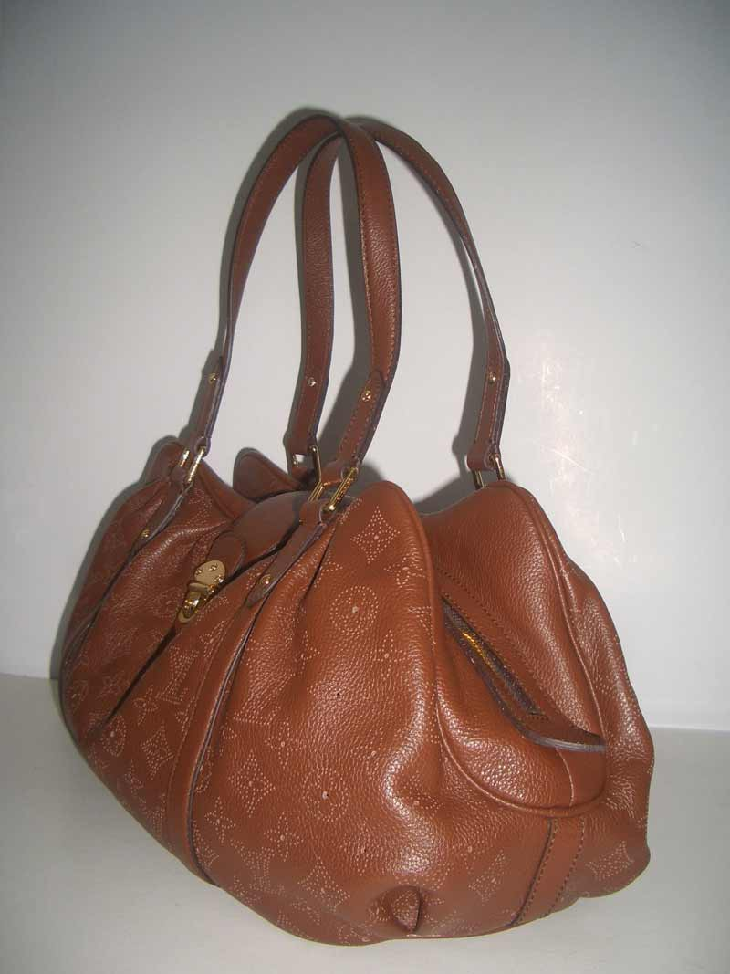 MAHINA LEATHER
