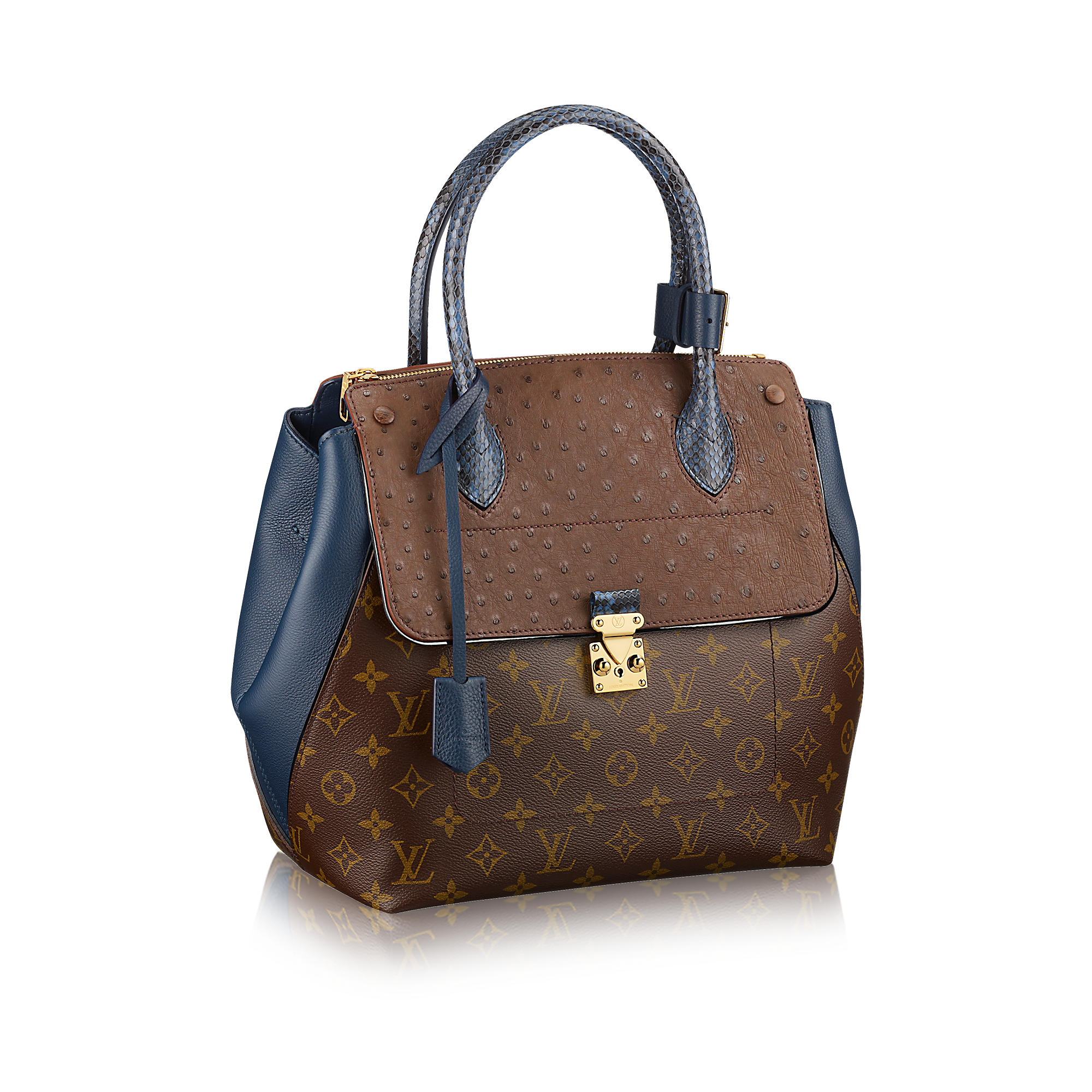 Majestueux Tote MM N91282