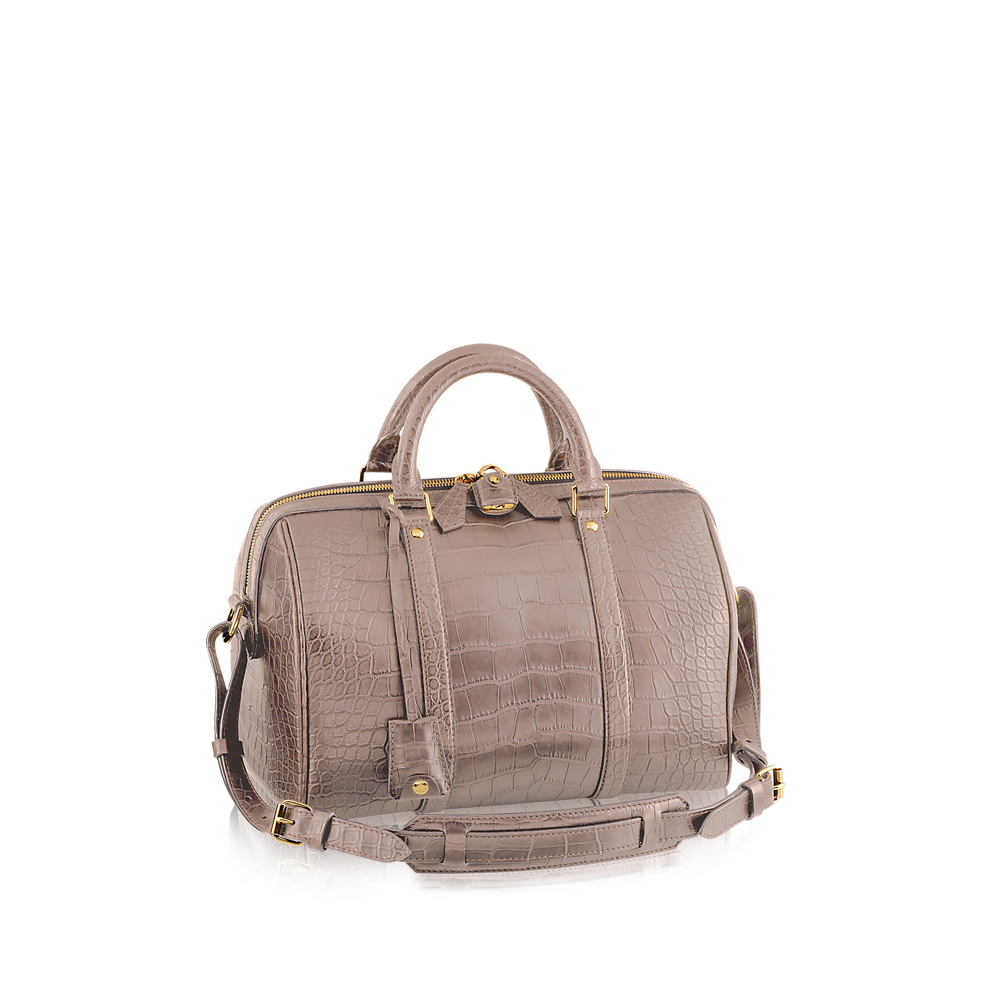 SC Bag BB Crocodile N91658