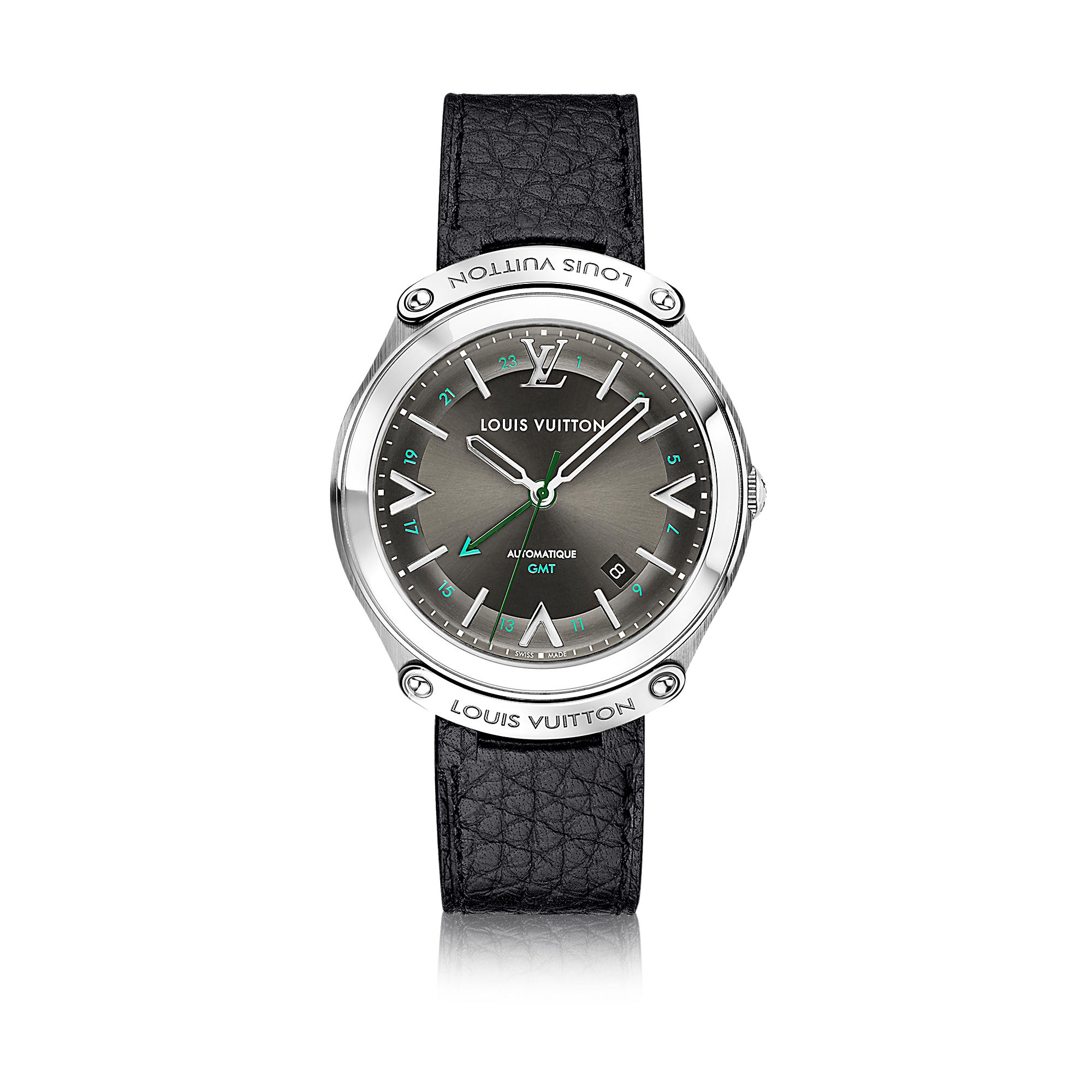 LV Fifty Five Automatic GMT мм Q6D301